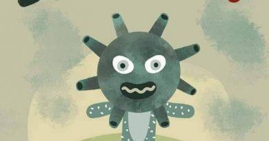 เกร็ดความรู้เกี่ยวกับโคโรนา ไวรัส ( COVID – 19 )