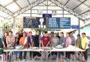 โครงการศูนย์ฝึกอาชีพชุมชน (พัฒนาอาชีพระยะสั้น) วิชาการทำปลาส้มจืดและการแปรรูป